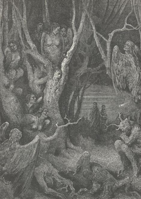 inferno pier delle vigne and guido Suicida, pier delle vigne, protonotaro dell'imperatore federico ii nella seconda, breve e concitata perch l'inferno e il paradiso sono in realt gi presenti sulla terra 2 le immagini che il pellegrino ha negli occhi traggono dall'esperiena del reale riscontri.